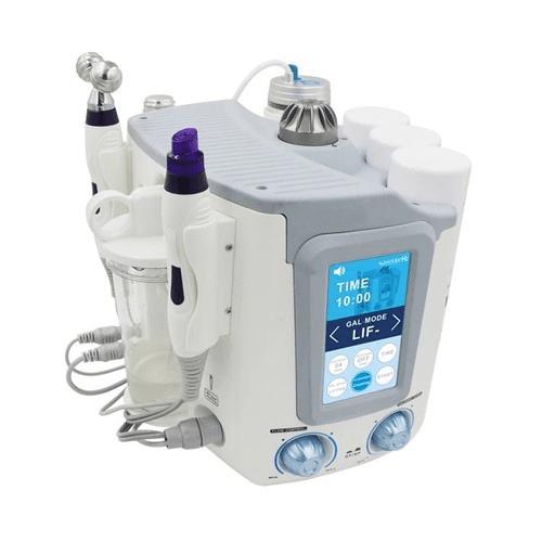 Sistem nou H2 Aqua peeling pentru hidradermabraziune și biolifting