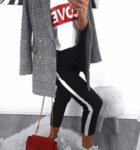 Дамски модерен панталон