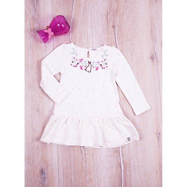 Детска кокетна рокличка за момиченца