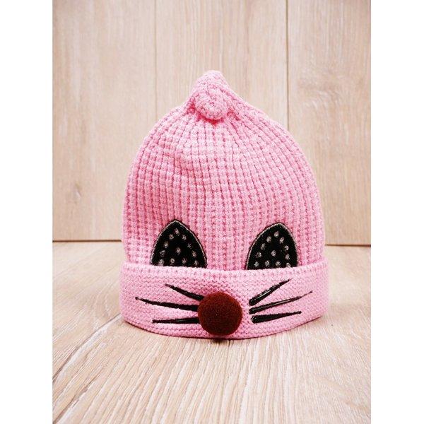Бебешка шапка ''Мишле''