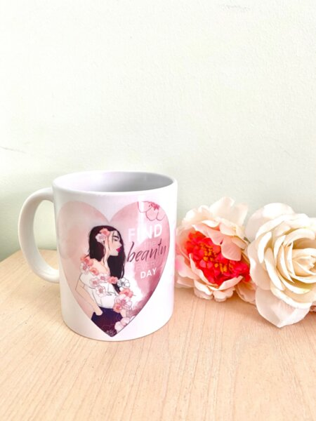 Чаша за чай или кафе