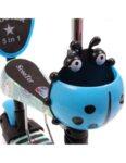 Детска тротинетка Scooter 5 в 1 с възможност за родителски контрол и светещи колела-Copy