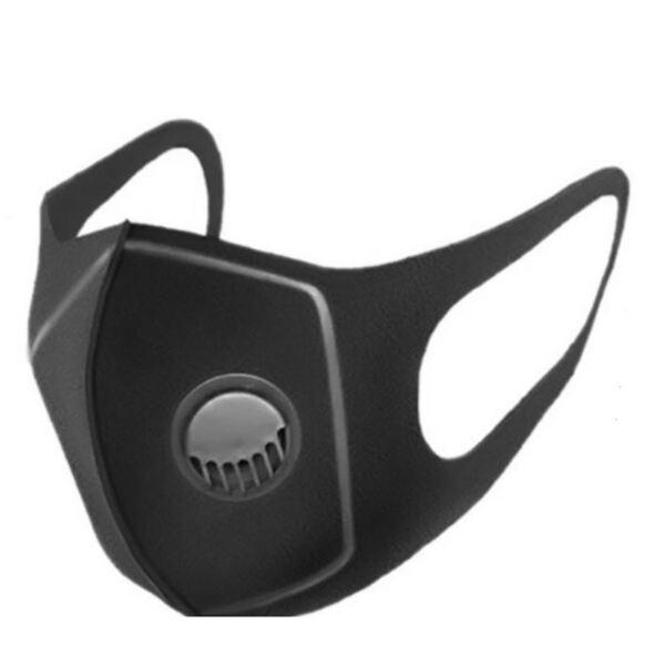 Неопренова маска с клапан