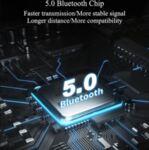 Портативна озвучителна караоке система с LED светлинни ефекти Feiyang® 2020 FG208-07P- 2 х 8 инча 2000W