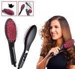 >Електрическа четка за изправяне на коса Straight artifact