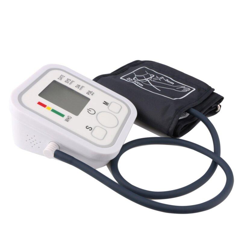 Апарат за измерване на кръвно налягане и пулс Arm Style