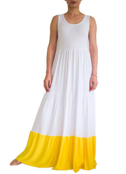 Дълга рокля CANDY