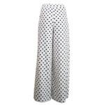 Памучен панталон а точки