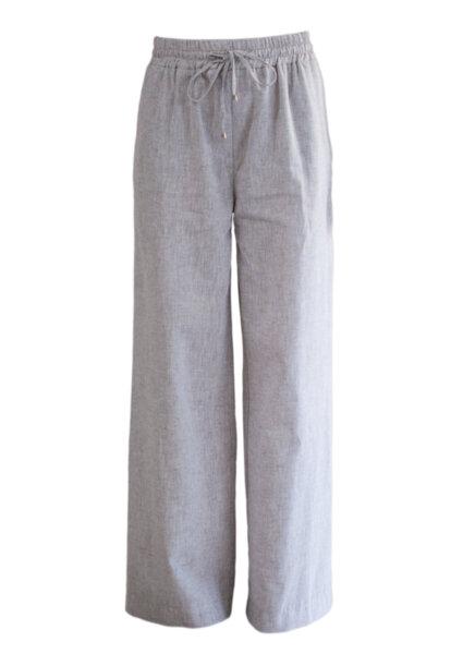 Ленен панталон SAFARI