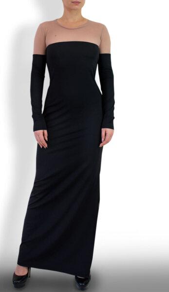 Дълга рокля BONI