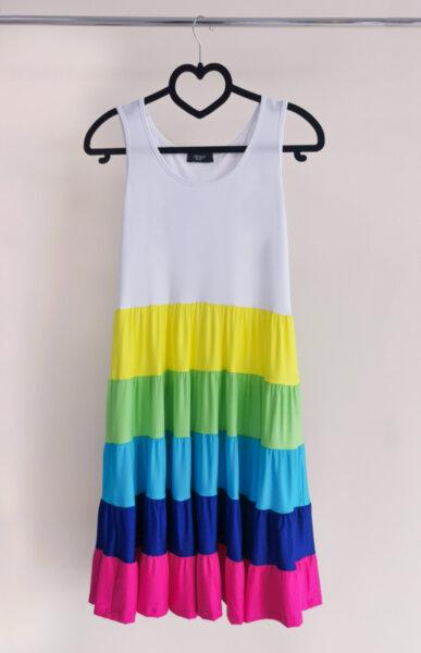 Къса рокля CANDY