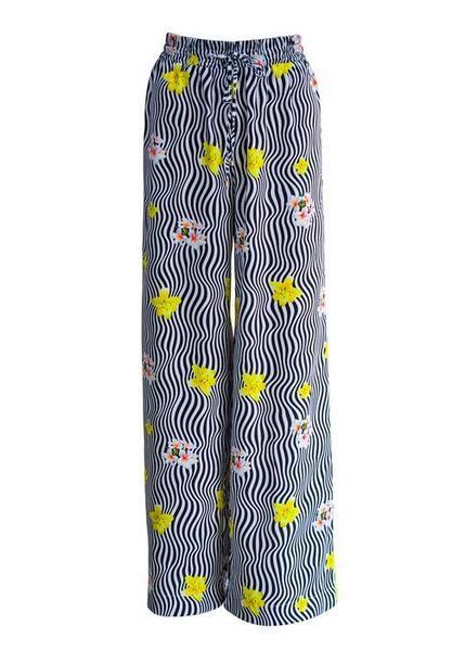 Флорален панталон HAWAII