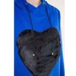 Спортна рокля HEART