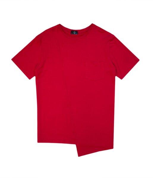 Асиметрична тениска AMSTERDAM