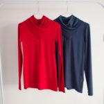 Блуза с дълги ръкави ITALIA