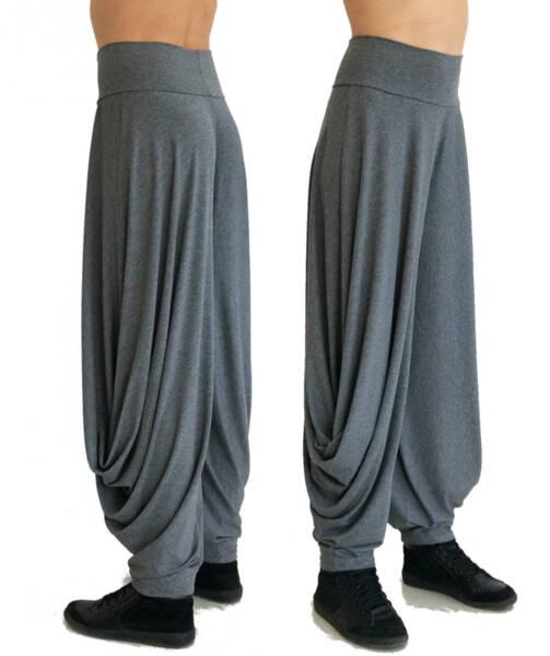 Драпиран панталон COMFORT