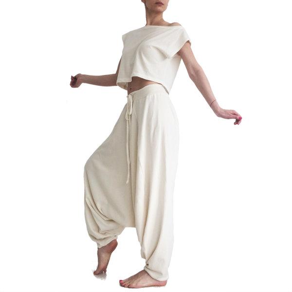 Панталон органичен памук GREENECA