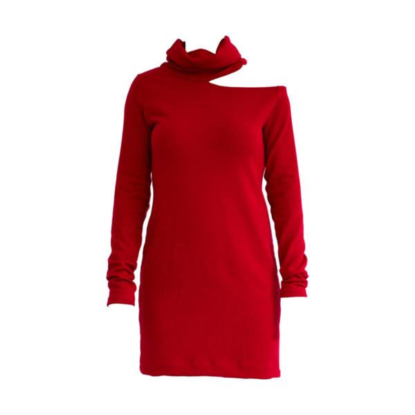 Къса рокля HEIDI