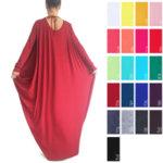 Дълга рокля HARMONIKA