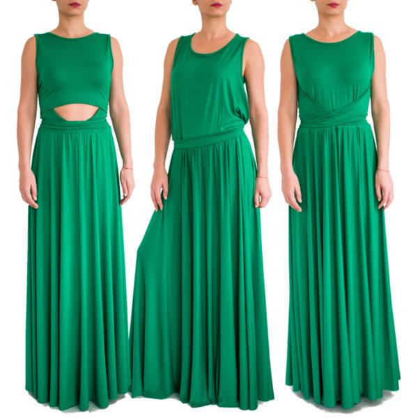 Дълга рокля GYPSY