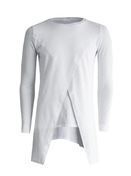 Блуза с дълъг ръкав NEWMEN