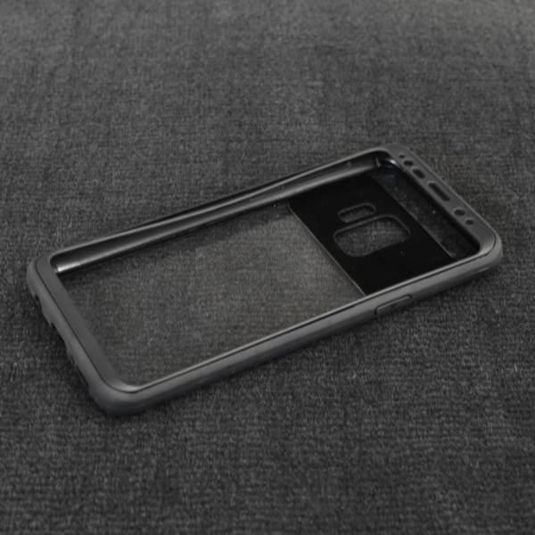 bd60447a9ac 360° Калъф за iPhone X + Подарък Нано Протектор