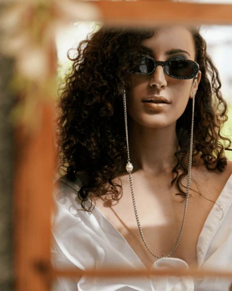 Верижка за очила Iskra Art