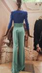 Панталон Elisabetta Franchi