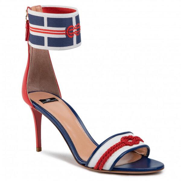 Обувки Elisabetta Franchi