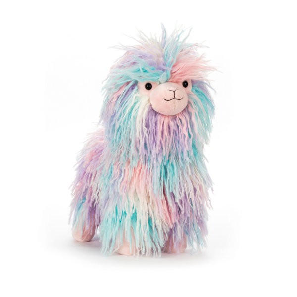 Jellycat Очарователна Лама