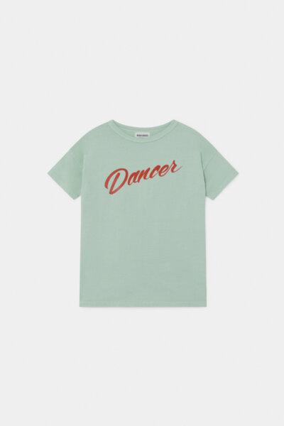 Bobo Choses Тениска с надпис