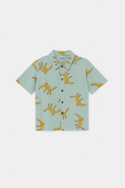 Bobo Choses Риза с принт