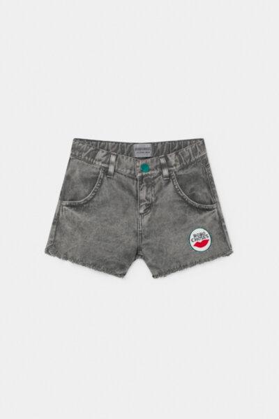 Bobo Choses Къси панталони с апликация
