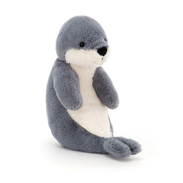 Jellycat Срамежлив Тюлен