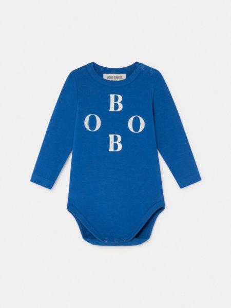 "Bobo Choses Боди с дълъг ръкав ""Bobo"""