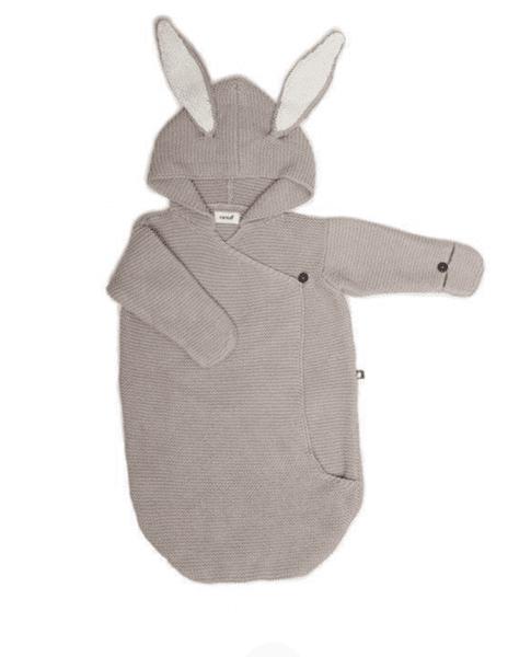 "Oeuf NYC  Спално чувалче ""Bunny"""