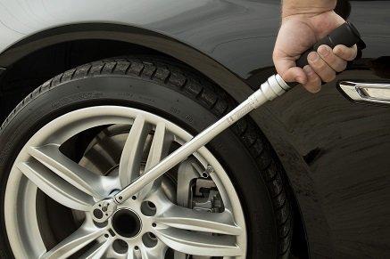 смяна гуми автосервиз