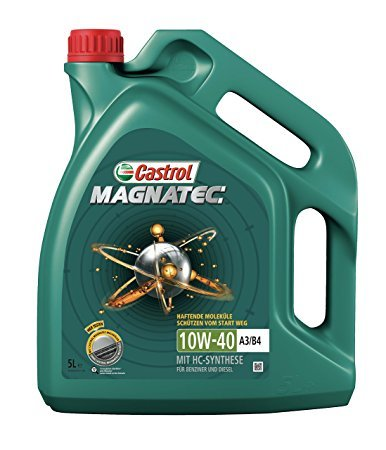 CASTROL MAGNATEC 10W40 5l