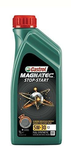 CASTROL MAGNATEC C2 START-STOP 5W-30 1l