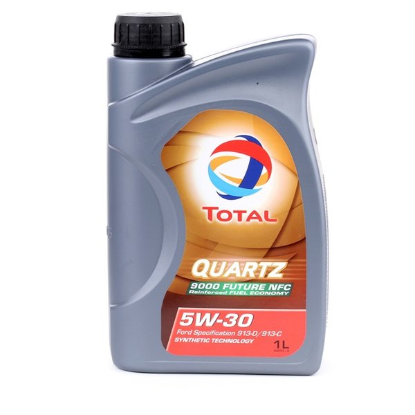 TOTAL QUARTZ FUTURE-NFC 9000 5W-30 1l