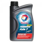 TOTAL TRANSMISSION AXLE 7 80W-90 1L