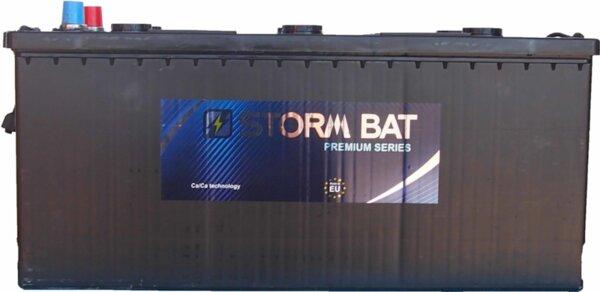 STORM BAT 155AH 1000A L+