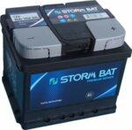 STORM BAT 46AH 380A R+