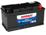 ROMBAT 88AH 780A R+