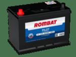 ROMBAT 95AH 650A L+