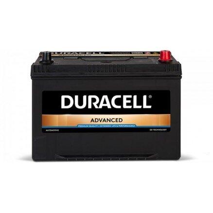 DURACELL 95AH 740A ADVANCED JIS R+