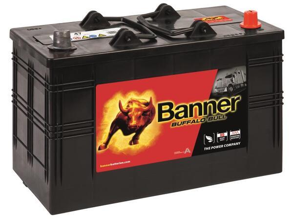 BANNER 110AH 800A BUFFALO BULL2