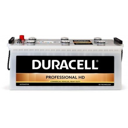 DURACELL 180AH 950A PROFESSIONAL L+
