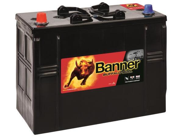 BANNER 125AH 760A BUFFALO BULL2