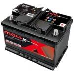 MOLL 85AH 800A X-TRACHARGE R+